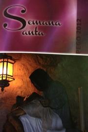 Setmana Santa Pego 2012